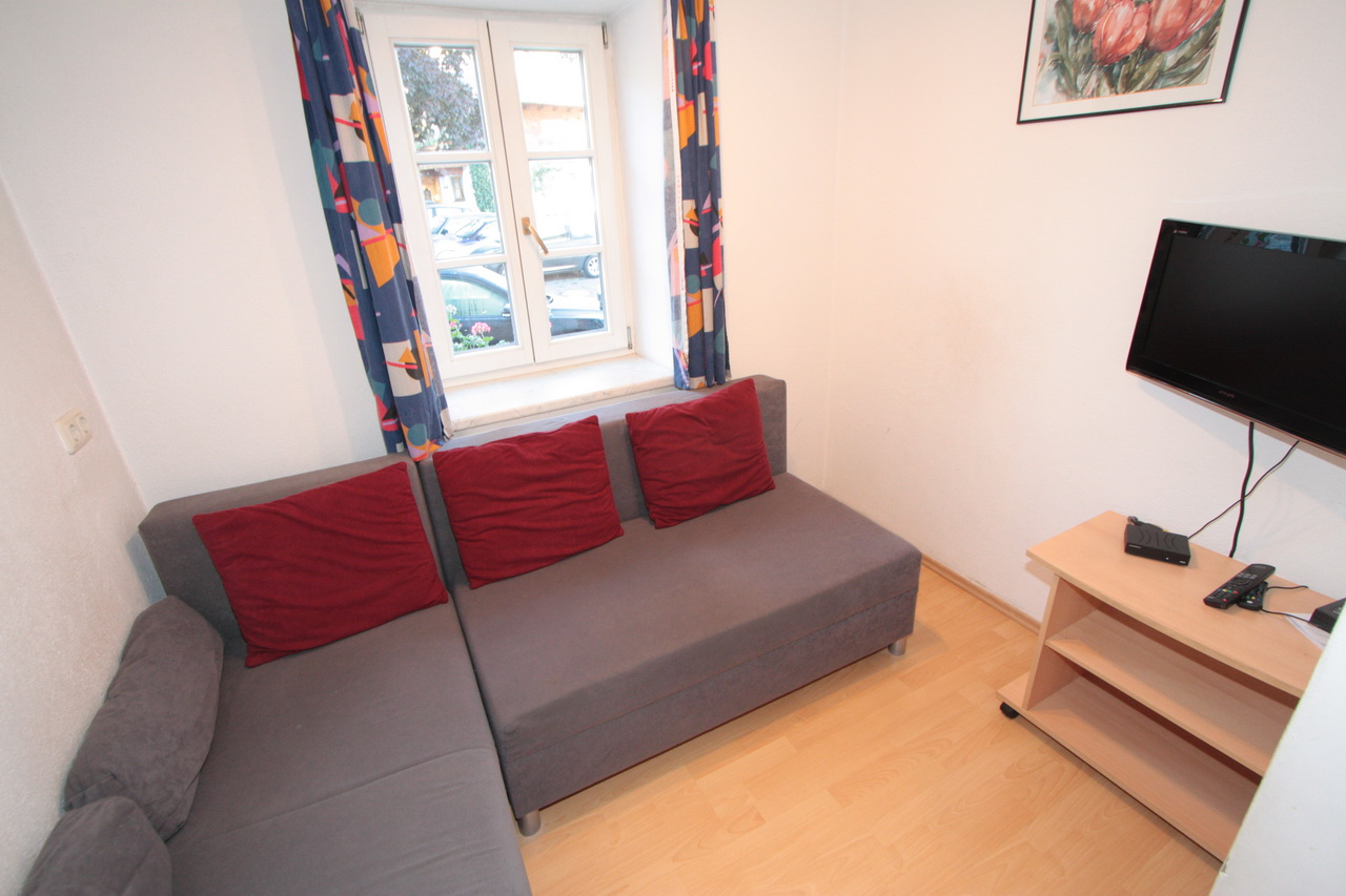 4er-Appartment Nr. 1